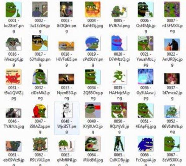 Rare Pepe | Know Your Meme
