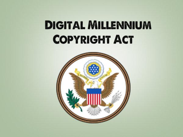 Digital Millennium Copyright Act Dmca Know Your Meme