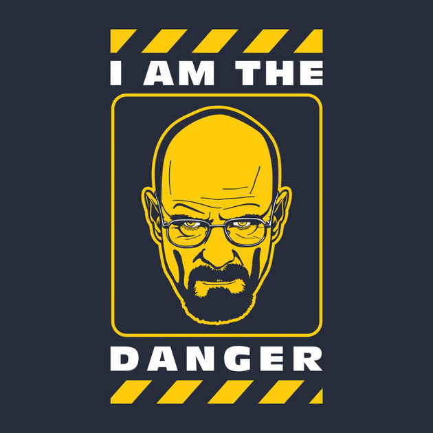 I Am The One Who Knocks Know Your Meme