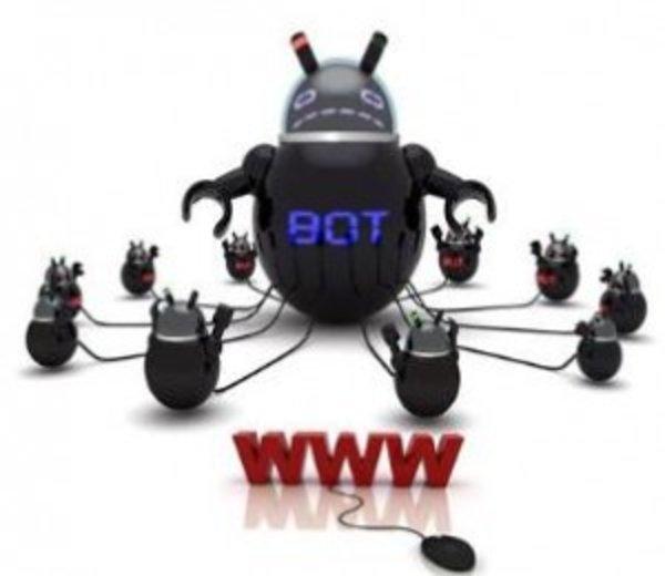 Internet Bot | Know Your Meme