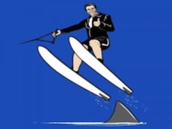 Jumping the Shark | Know Your Meme