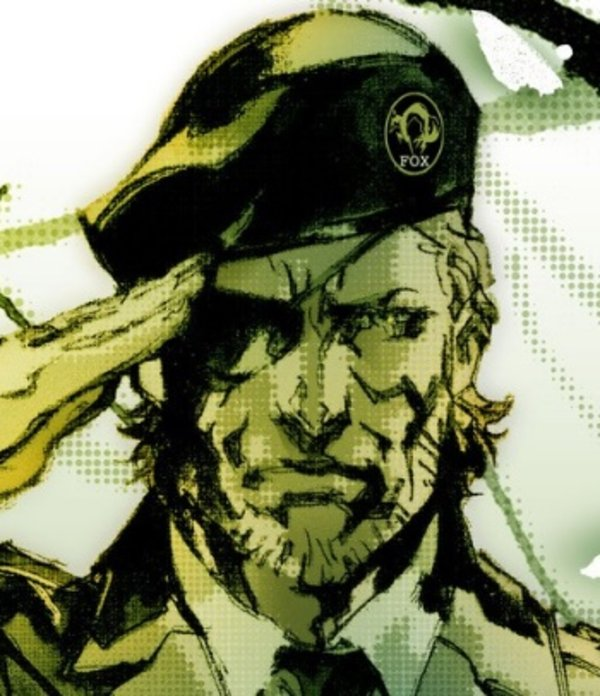 Metal Gear Solid 3 Snake Eater Know Your Meme