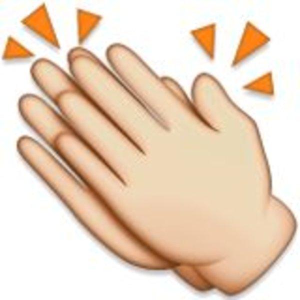 Clap Emoji Know Your Meme