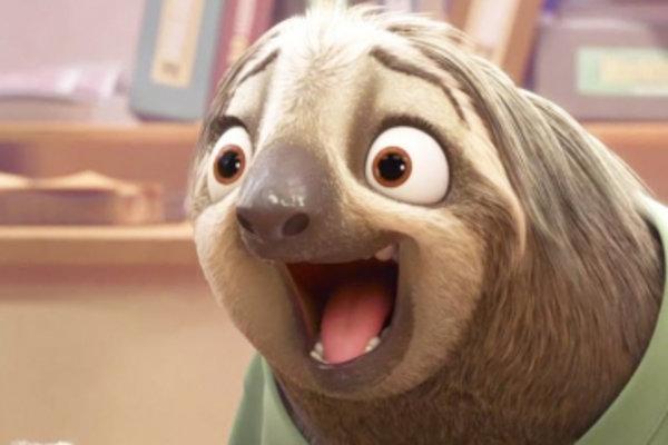 Flash Slothmore Reaction Know Your Meme