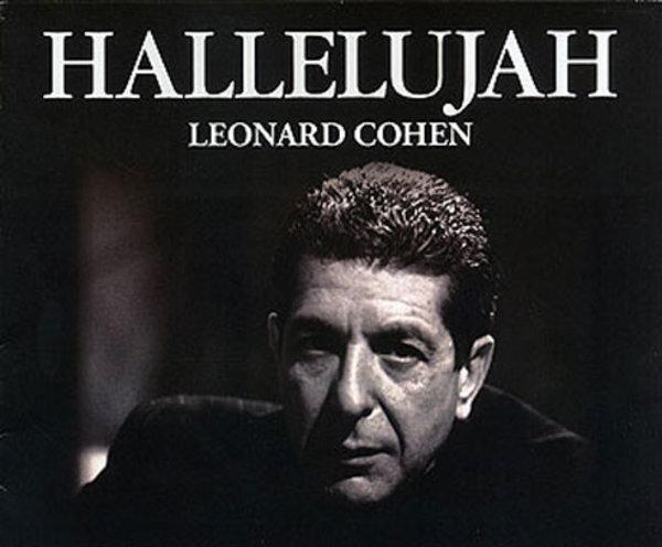 who wrote hallelujah