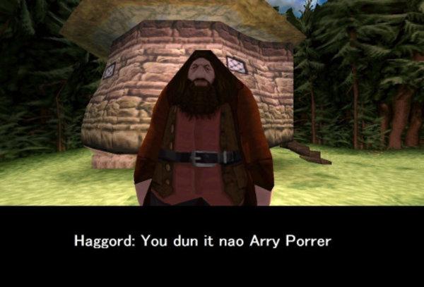 Haggord /