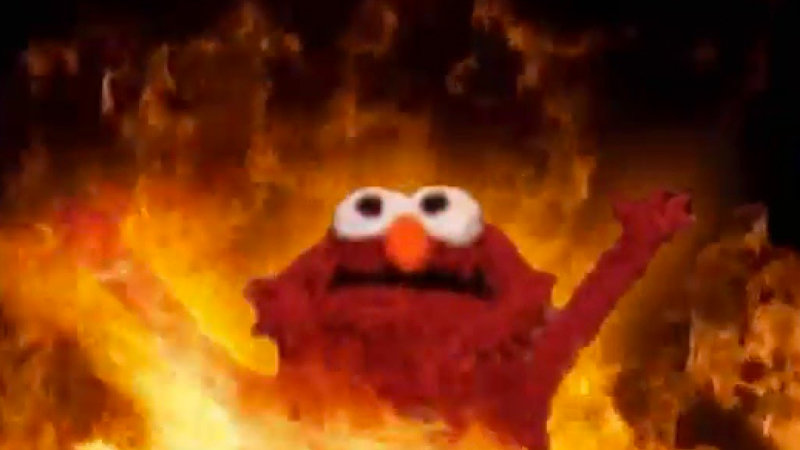 Elmo Rise Image Gallery List View Know Your Meme