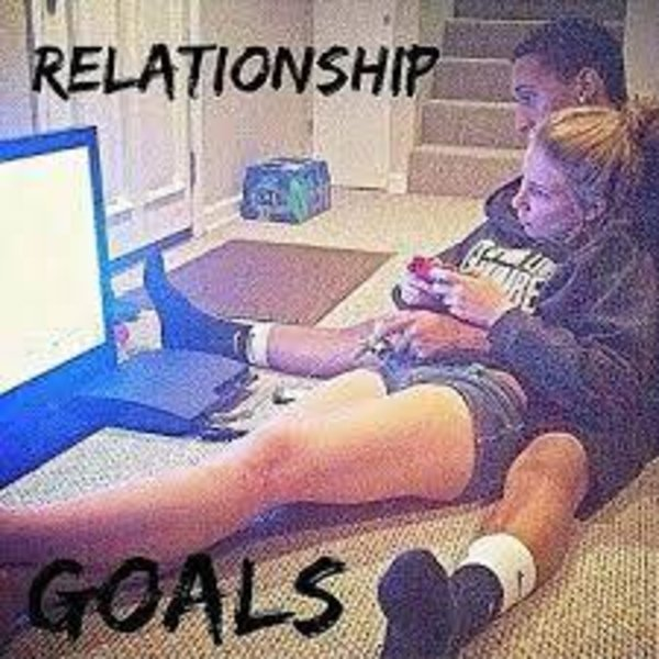 Relationshipgoals Know Your Meme
