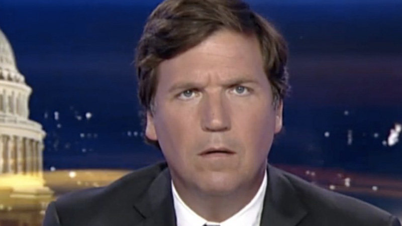 Image result for tucker carlson photos
