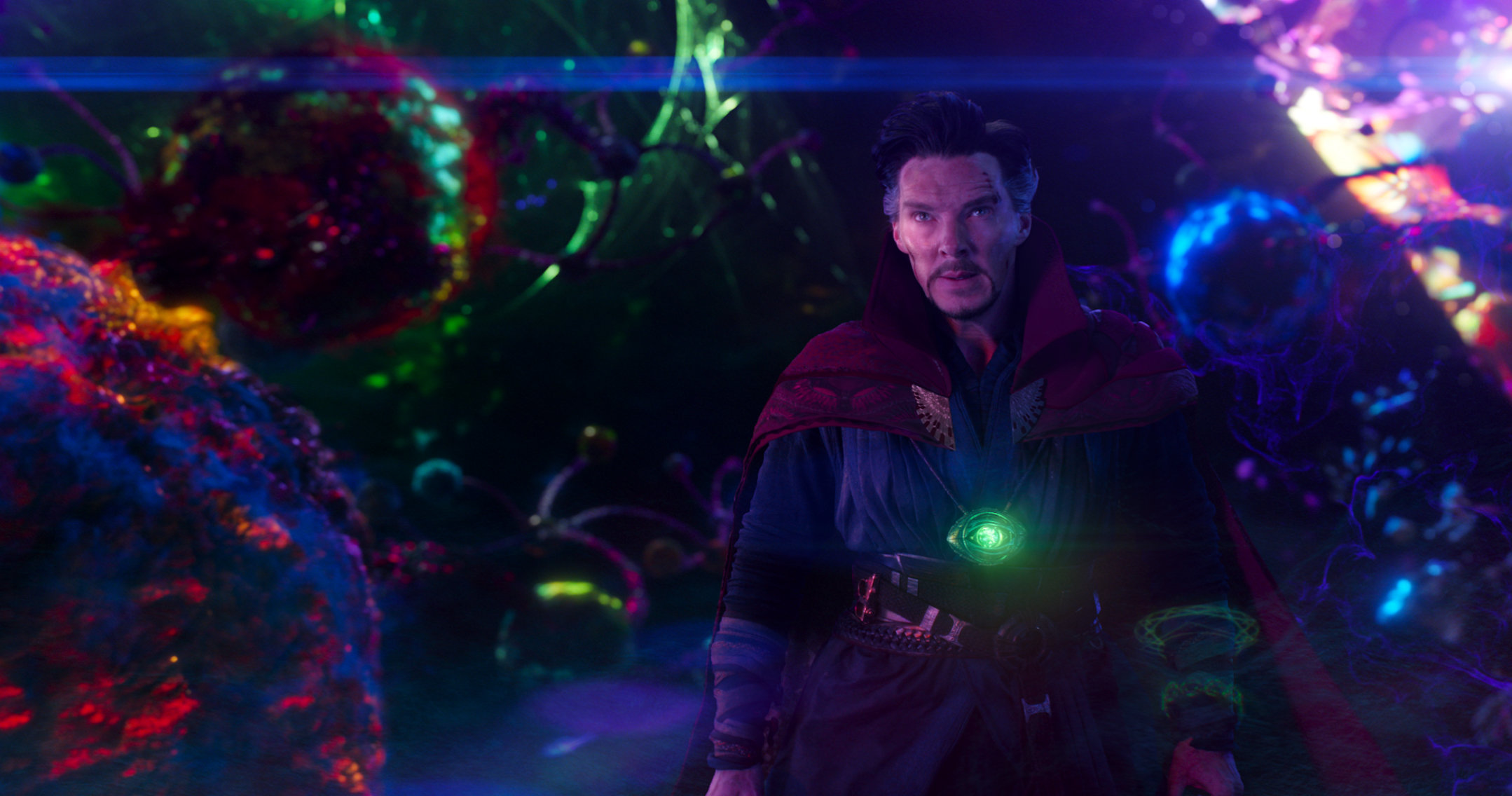 Dormammu I've Come To Bargain | Know Your Meme