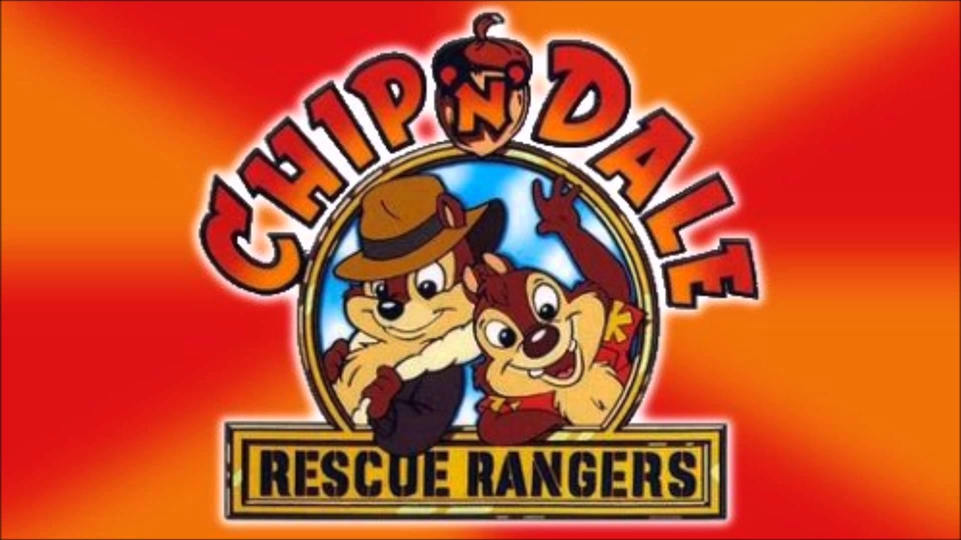 Chip n Dale Rescue Rangers #8A FN 2011 Stock Image