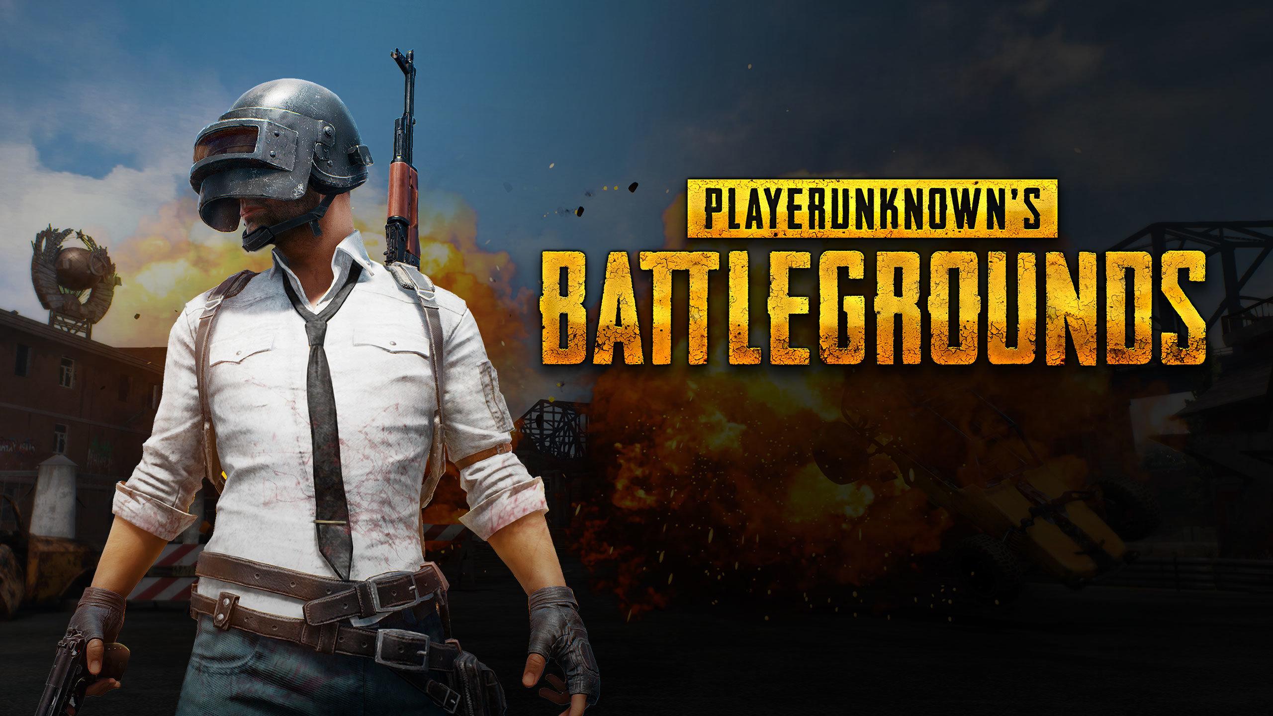 Playerunknown S Battlegrounds Pubg Know Your Meme