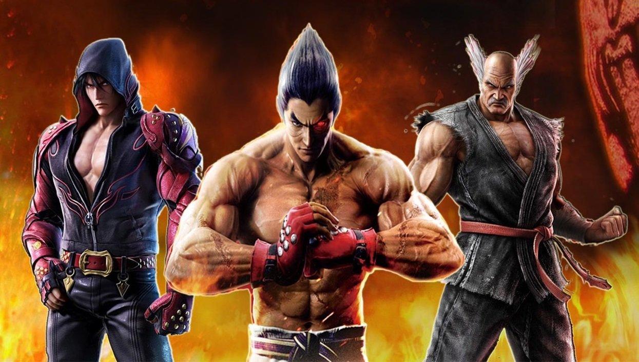 Tekken: Video Gallery (Sorted by Views)   Know Your Meme