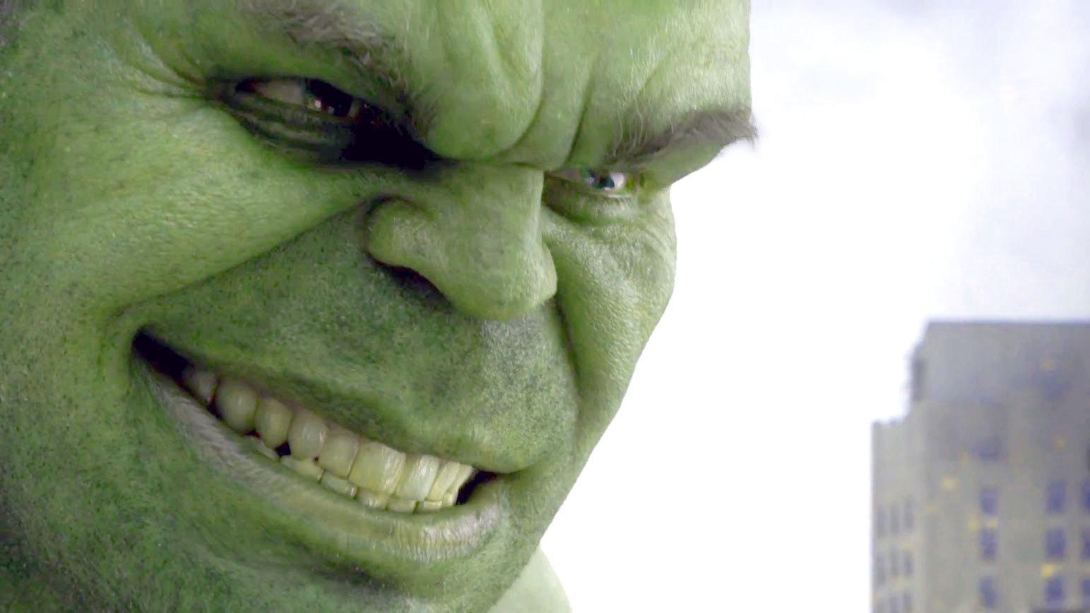 Hulk Nsfw Gif 1