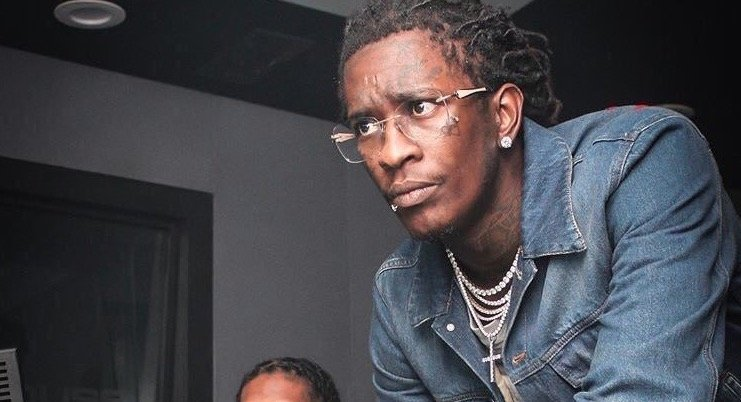 Young Thug and Lil Durk Troubleshooting: Image Gallery (List View) | Know Your Meme