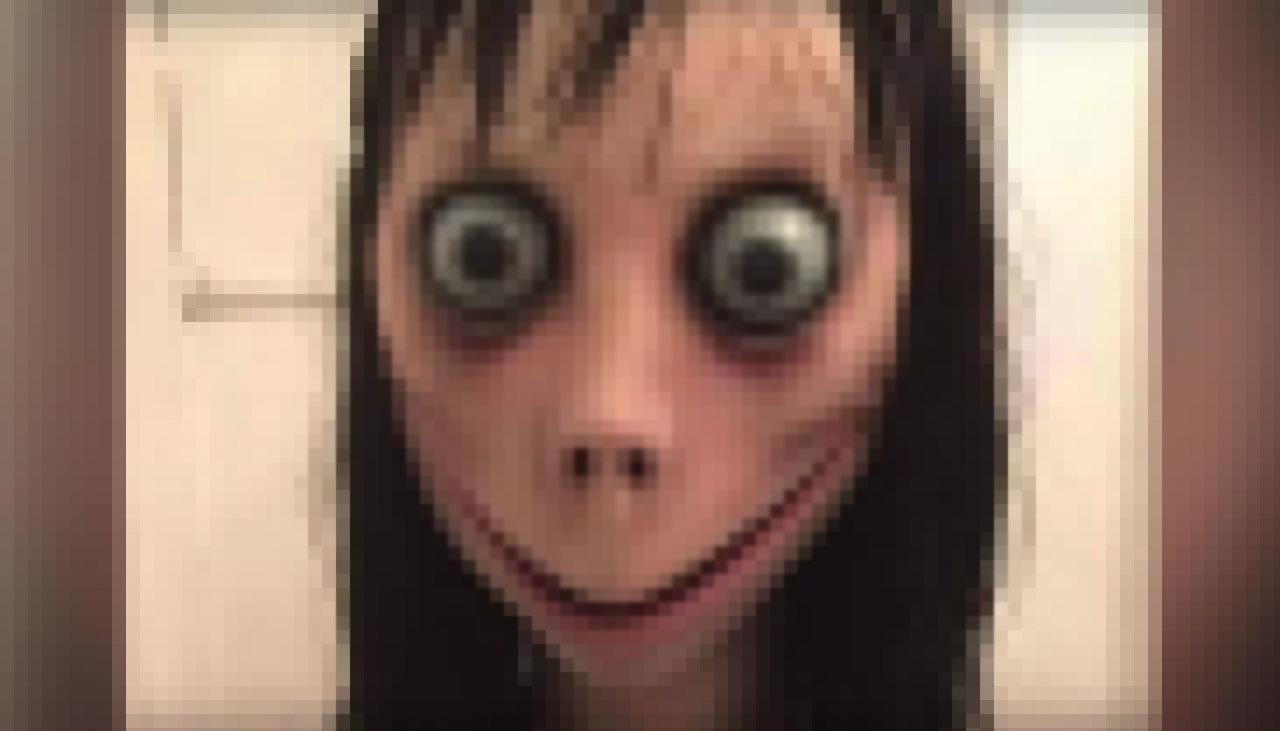 Momo Challenge Know Your Meme