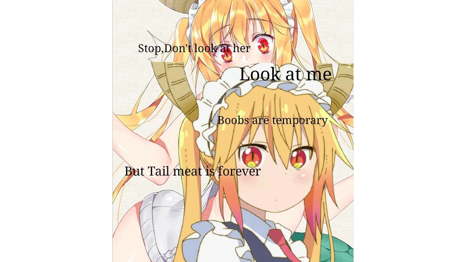 Commit Anime bare breast