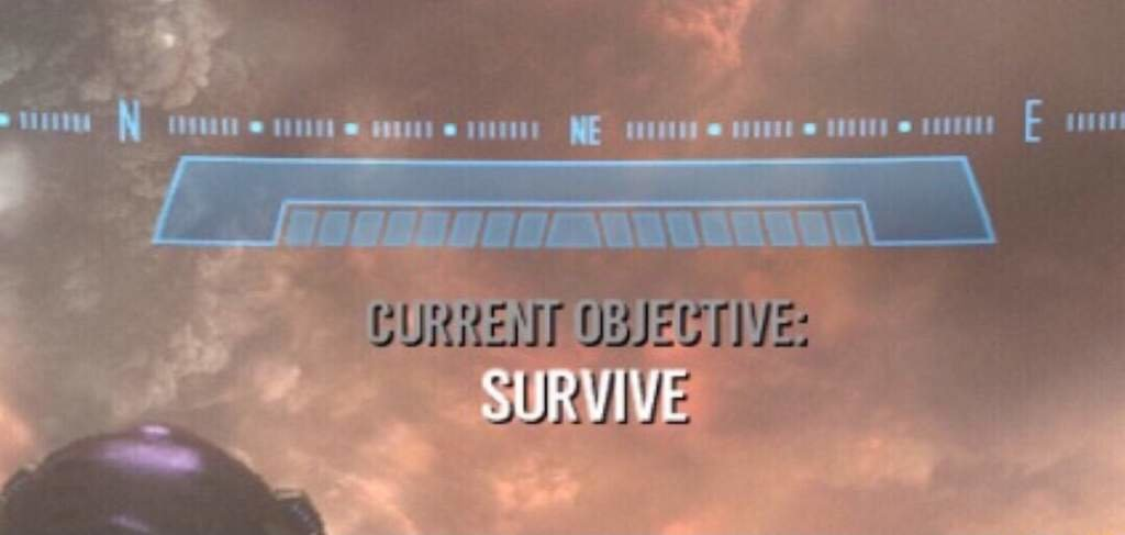 Current Objective: Survive   Know Your Meme