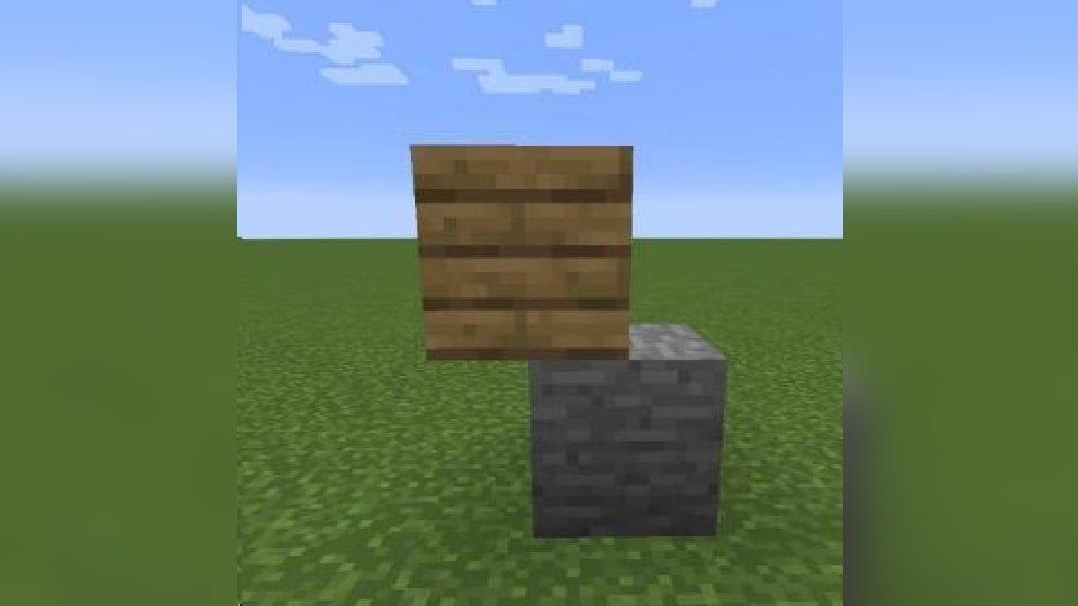 Illegal Minecraft Building Techniques | Know Your Meme