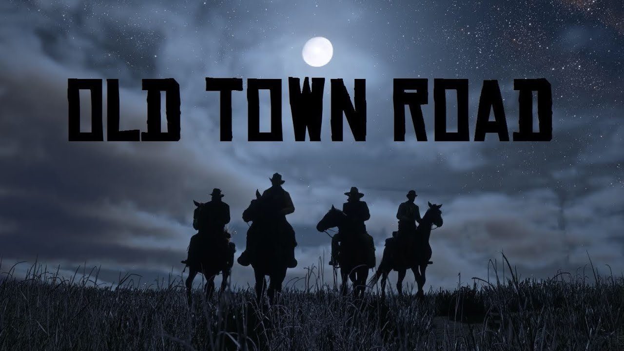 Old Town Road Know Your Meme - lil nas x old town road roblox id song code