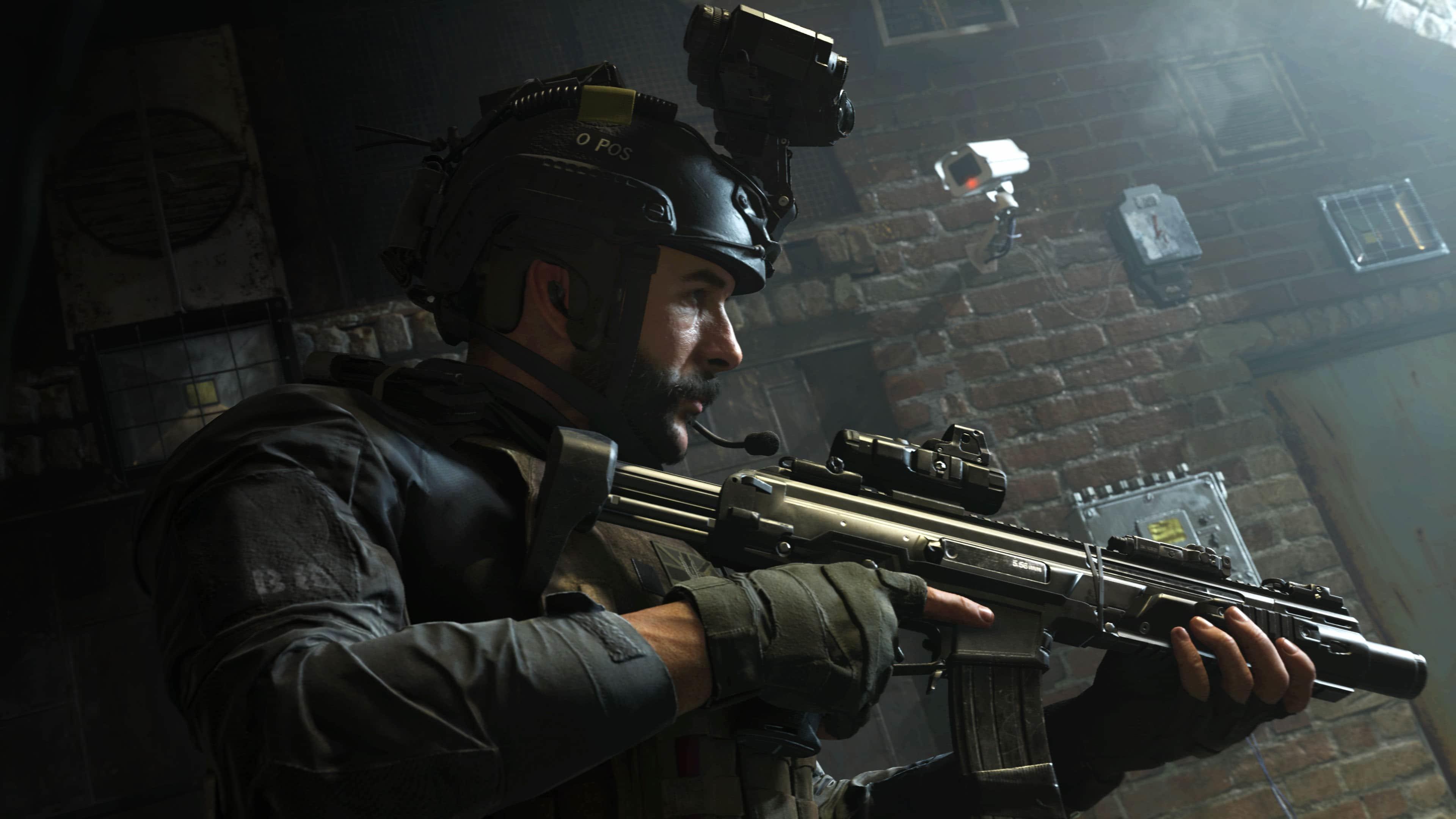 Call Of Duty Modern Warfare Know Your Meme