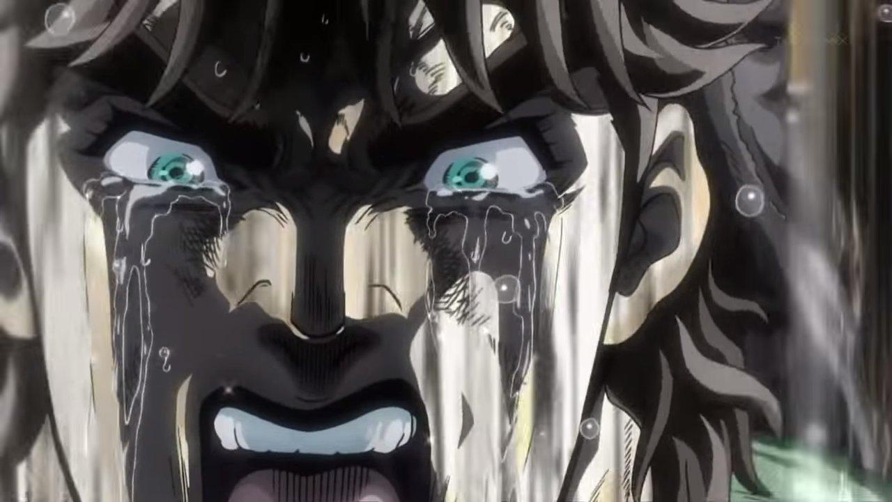 Crying Joseph / SHIZAAA   Know Your Meme