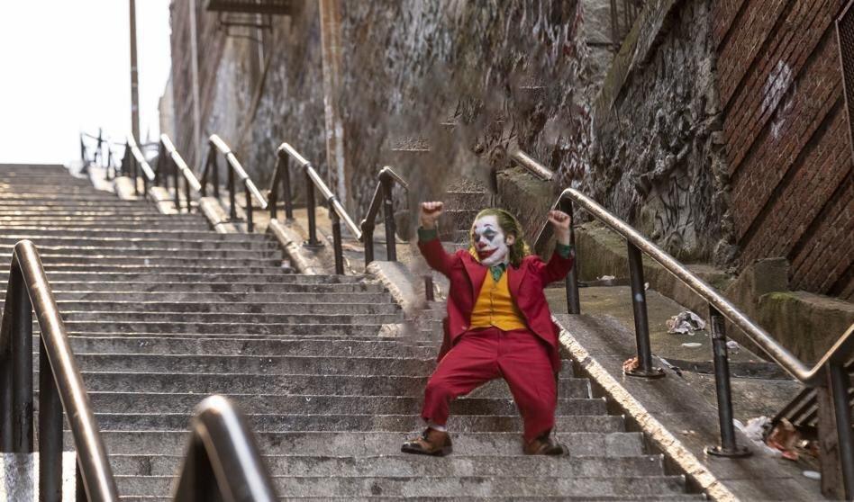 Mini Joker Know Your Meme