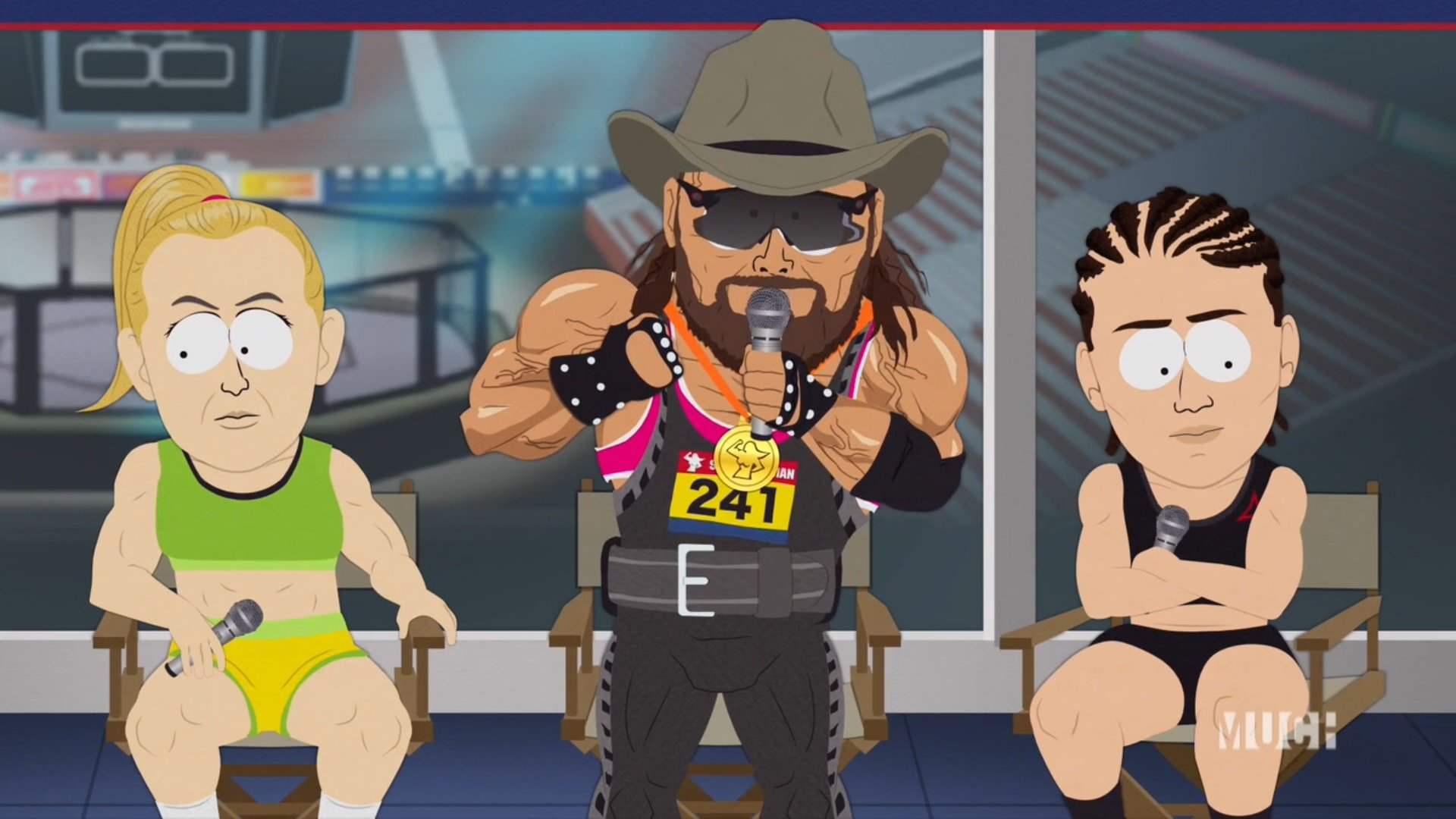 South Park Transgender Athletes Episode Controversy