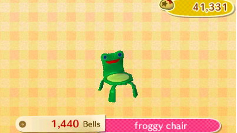 Froggy Chair Image Gallery Sorted By Views List View Know
