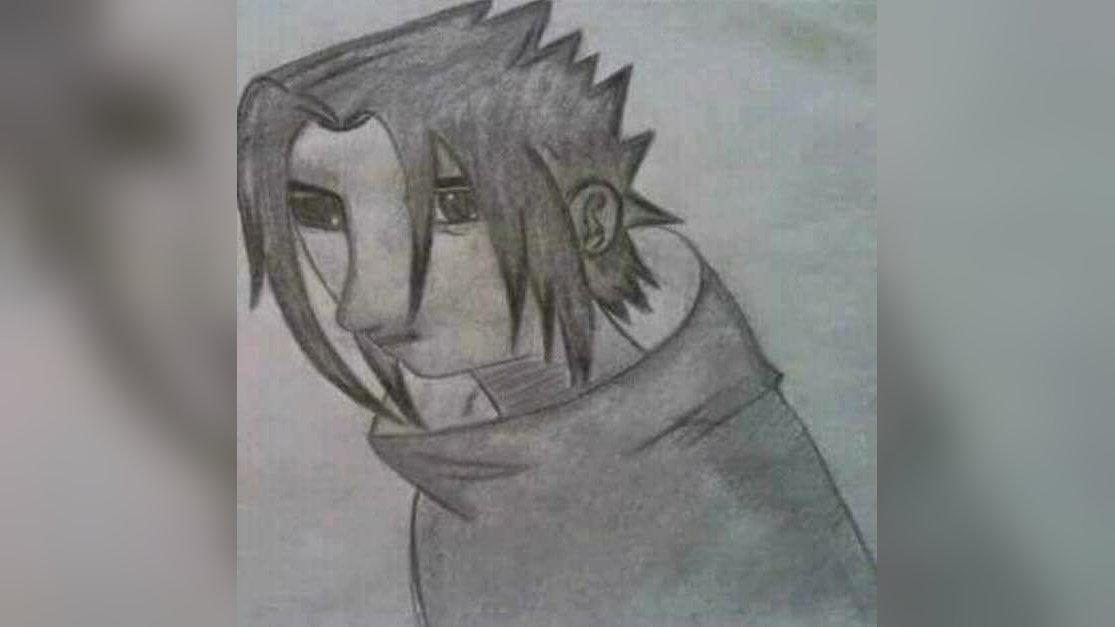 bad mario characters drawing