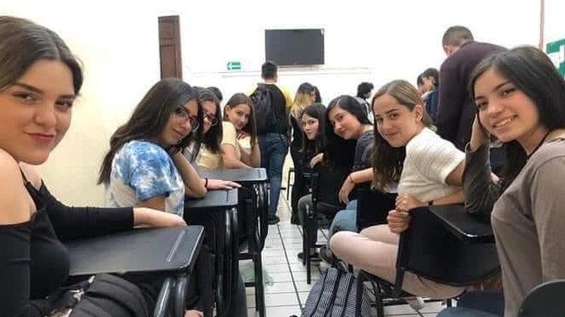 Image result for girls looking back meme