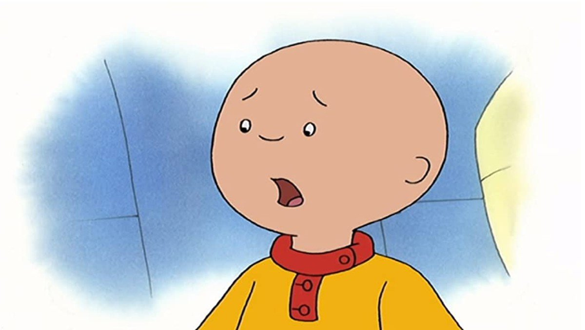 The Caillou Cancer Theory