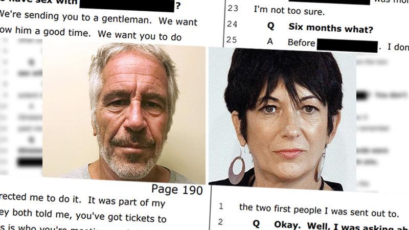 Epstein Files