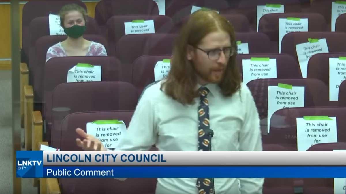 Boneless Chicken Wings City Council Video