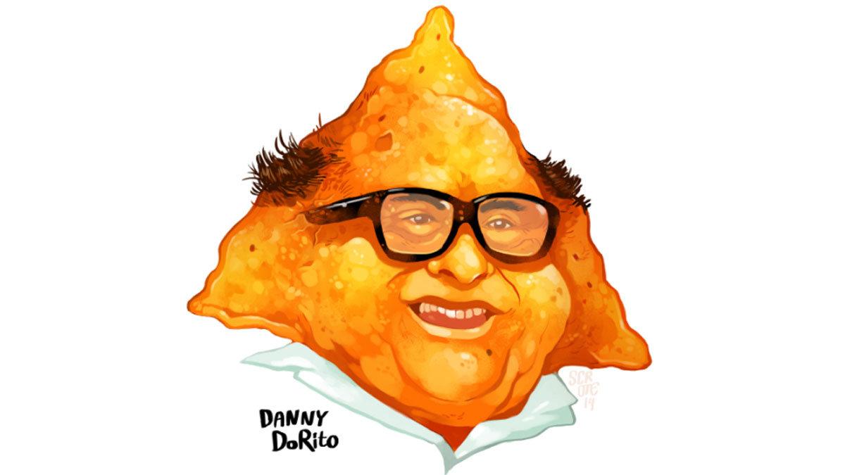 Danny Dorito