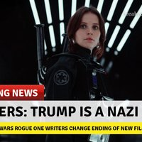 Rogue One A Star Wars Story Know Your Meme
