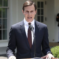 Jared Kushner Know Your Meme
