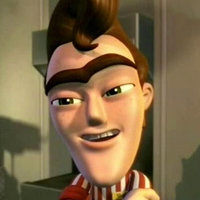 Jimmy Neutron Happy Family Happy Hour Know Your Meme