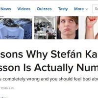 BuzzFeed | Know Your Meme