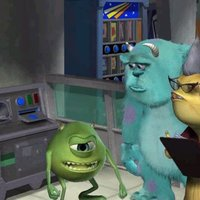 Monsters Inc Know Your Meme