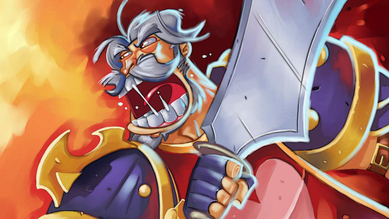 Leeroy Jenkins | Know Your Meme