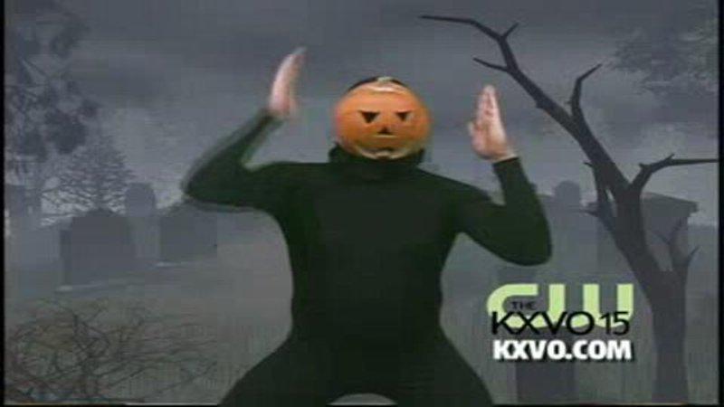 The Pumpkin Dance Know Your Meme