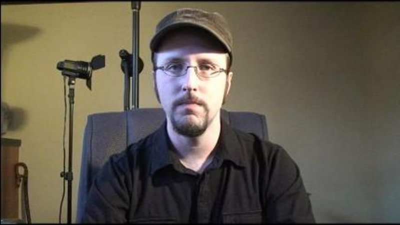 Image result for nostalgia critic doug walker