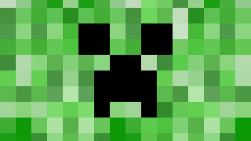 Minecraft creeper know your meme minecraft creeper voltagebd Image collections