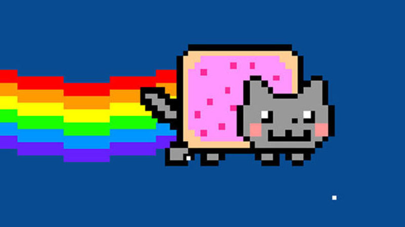 Nyan Cat Know Your Meme