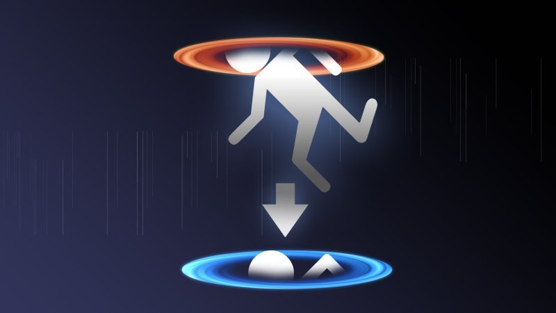 Thinking With Portals Know Your Meme