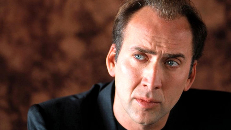 Nicolas Cage Know Your Meme