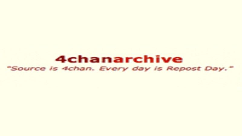 Chanarchive | Know Your Meme