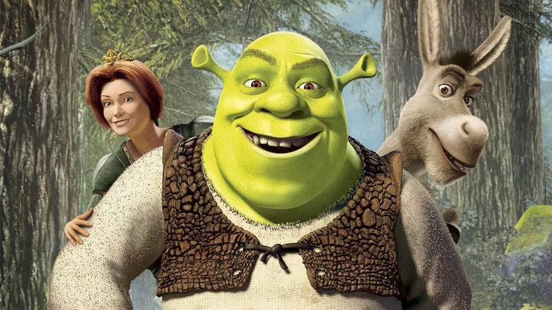 Shrek Know Your Meme