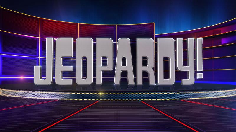 Jeopardy! | Know Your Meme